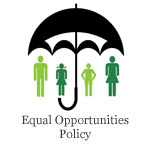 Equal Opportunity Policy link