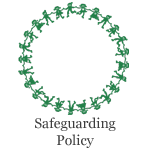 Safeguarding policy link
