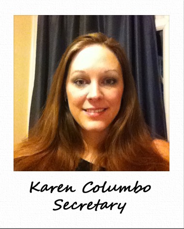 Karen Columbo secretary