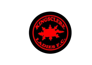 Ladies football club in kingsclere